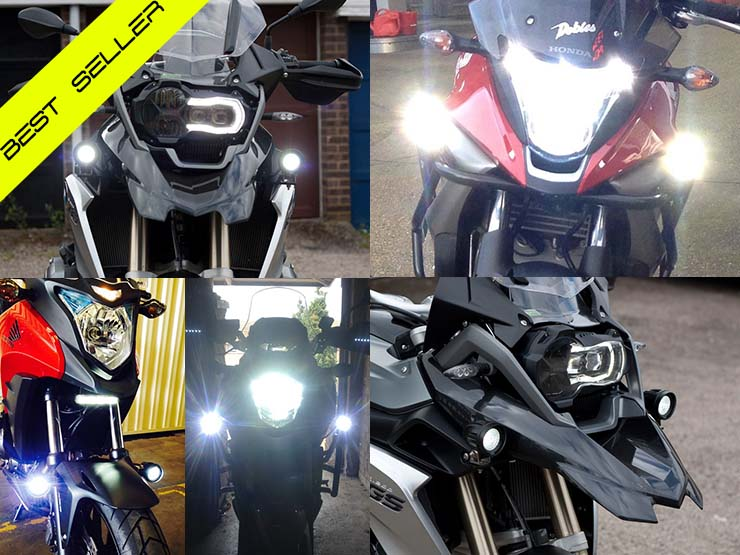 bikevis cree v3 motorcycle running lights 1 1