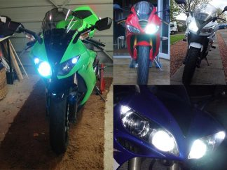 BikeVis Motorcycle HID Xenon Conversion