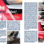 Chelmsford & District Advanced Motorcyclists BikeVis Bullet Review