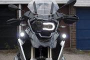 BikeVis Motorcycle Cree v3 LED Running Lights