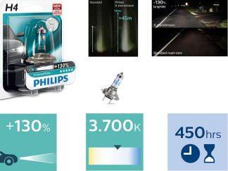 Philips X-Treme Vision 130