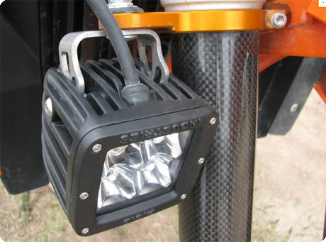 Rigid Industries Dually Aux Lights