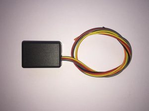 SMiDSY Motorcycle Automatic Hazard Flasher